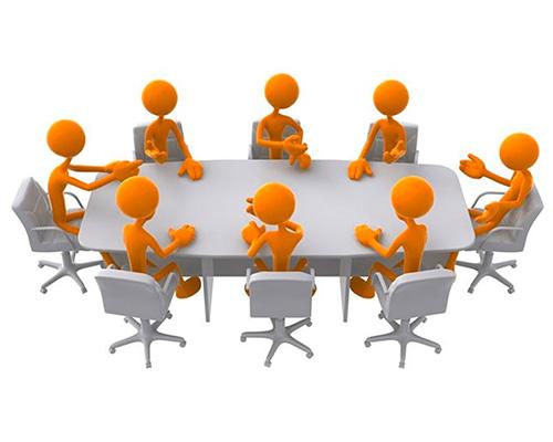 Засідання атестаційної комісії ( І рівня)